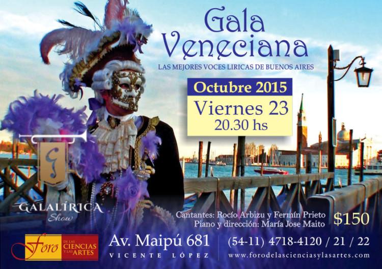 veneciana